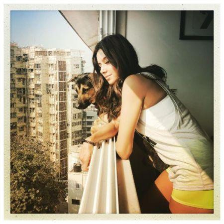 Farhan Akhtar shares girlfriend Shibani Dandekar photos, check out photos here