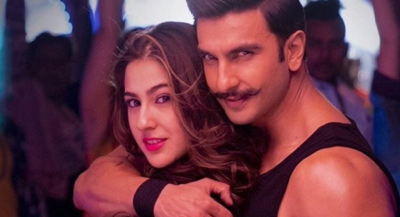 Simmba Box Office collections: Ranveer starrer remains super strong on Saturday