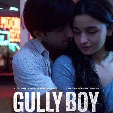 Gully Boy's new poster out: Witness Ranveer Singh and Alia Bhatt's crackling chemistry, check it out here
