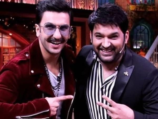Kapil Sharma is back with a Bang, The Kapil Sharma Show  becomes the number one show in the country