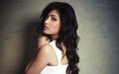 Yami Gautam's sultry power dressing in her latest photoshoot