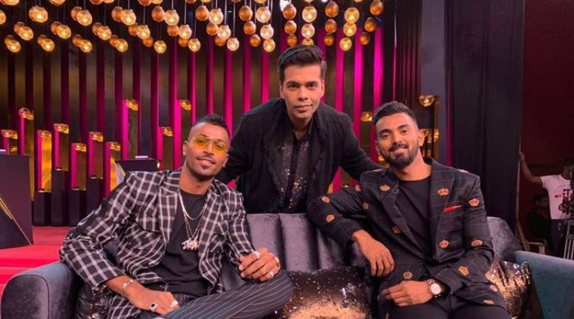 Koffee With Karan's controversial episode featuring Hardik Pandya and KL Rahul pulled down