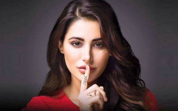 Nargis Fakhri slams a website for spreading rumours about her pregnancy