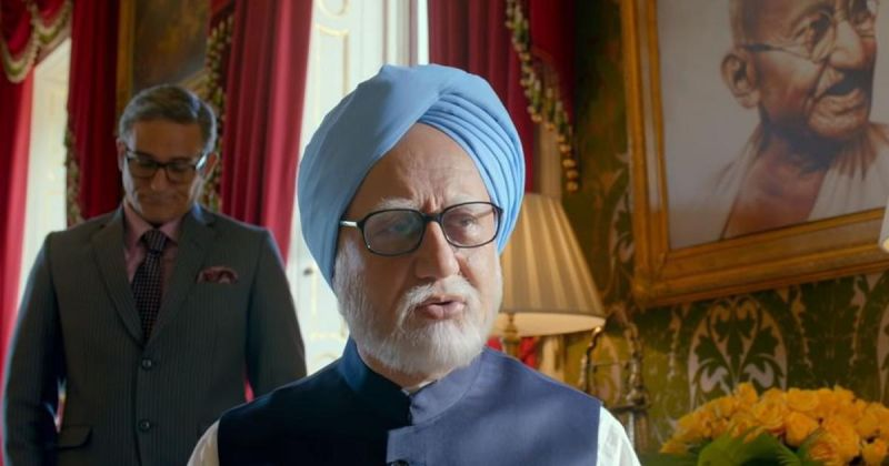 Box office collection: The Accidental Prime Minister gets a decent start at ticket -window