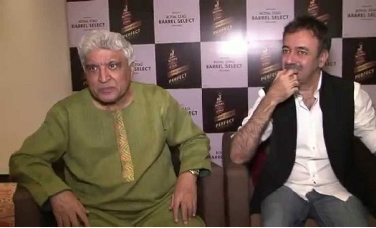 'The most decent person I have met' Javed Akhtar on Rajkumar Hirani being accused of sexual harassment