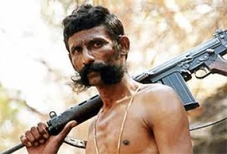 Birthday Special: Know about the life of smuggler Veerappan