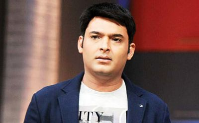 Is again  Kapil Sharma created a controversy?