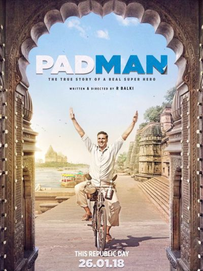 Pad Man will not be tax exempted, Twinkle Khanna reveals why?