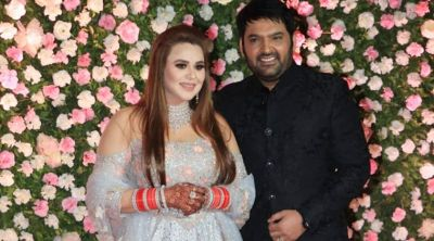 My Wedding was just Publicity stunt : Kapil Sharma