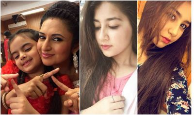 Let's Have a Talk About Yeh Hai Mohabbatein's Ruhi - Aditi Bhatia