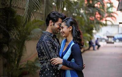Patralekha writes a heartwarming letter to boyfriend Rajkummar Rao, check it out here