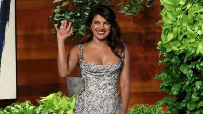 Priyanka Chopra announces her next Hollywood flick