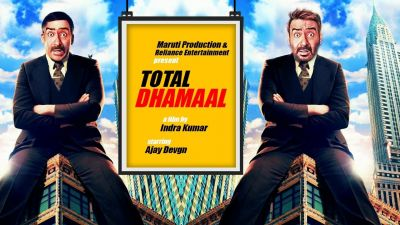 Total Dhamaal shoot begins, Riteish Deshmukh missed his friend Ashish