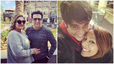 """Kashmera is at major fault here"": Krushna said on his relationship with Govinda"