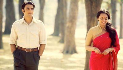 Ranveer Singh and Sonakshi Sinha Starrer 'Lootera' has completed 5 years