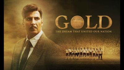 Akshay Kumar took it to Twitter to introduce characters of his upcoming movie 'Gold'