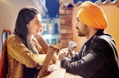 Diljit Dosanjh tweeted for Mumbai police and Acknowledged them as Real Soorma's