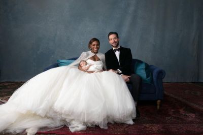 I  hope Olympia would not play tennis, says Serena Williams