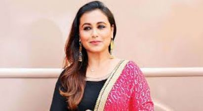 Rani Mukherjee will unfurl the Tiranga on this special occasion in Melbourne