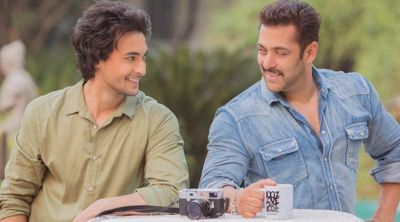 """Salman Bhai has a very different approach to teaching"", says his brother-in-law"
