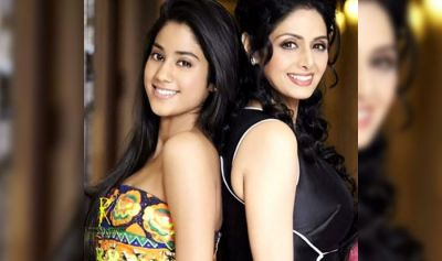 Sridevi wanted her daughter to be a doctor, not actress: Janhvi Kapoor revealed