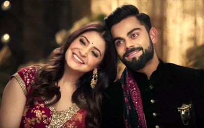 Virushkafound a new way to spend more time with each other, know what's that?
