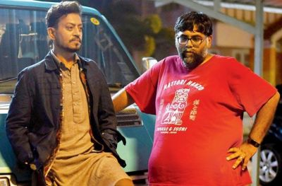Irrfan is one of the finest actors in Bollywood, appraises the Karwaan director