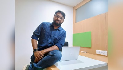 Personal Branding is the need of the hour - Tinto Jose Koikkara
