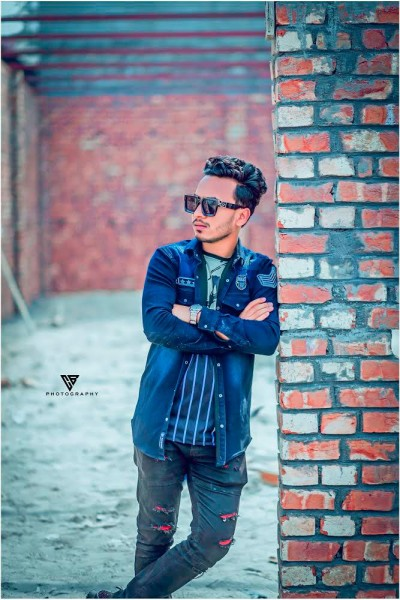 Amran Hossain Sobuj - A Young Youtuber  And Digital Creator who is blowing up social media