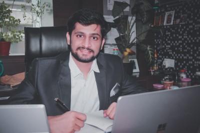 Rushabh Kothari- Digital Marketing Finds its New Champion