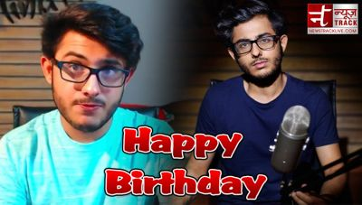 Birthday Special: This 20 YO Indian Youtuber is one of the 10 Next Generation Leaders