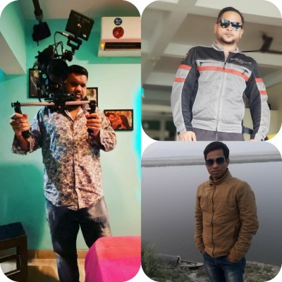 Raaj Music Production coming up with a 6-episode web series called The Writer directed by Trinayan Sharma.