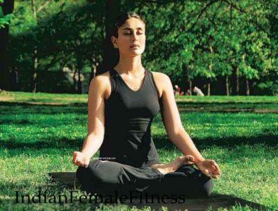 Fitness and beauty secret of Kareena Kapoor