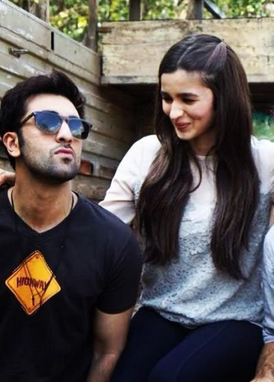 Ranbir doesn't want to make his relationship with Alia a news headline