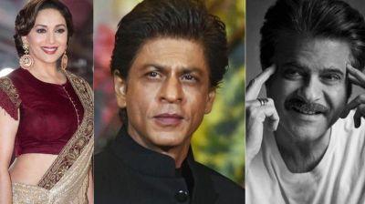 Shah Rukh, Madhuri, Anil Kapoor got the invitation from Oscar Academy