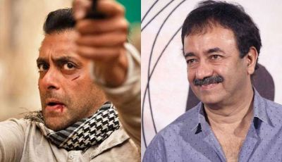 Rajkumar Hirani wisely replies to Salman: The movie would have been  weird