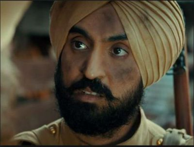 Diljit Dosanjh responded to the tension between India and Pakistan…check here
