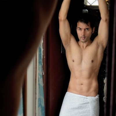 Actor Kovid Mittal shared the secret behind his health and fitness and how he transformed his physique to drool-worthy