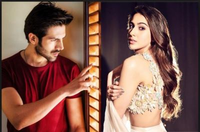 Kartik Aryan like to be Live In with Sara Ali Khan and reason is just hilarious