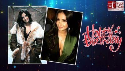Birthday Special: Rhea Kapoor is a fashionista just like her elder sister Sonam Kapoor