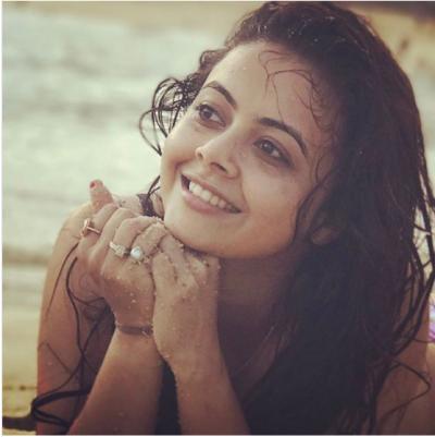 Don't miss the hot avatar of Gopi Bahu(Devoleena Bhattacharya)