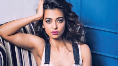Radhika Apte trolled for swimsuit picture