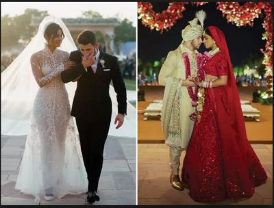 Nick Jonas shares about the cost of his grand and multiple ceremonies with countless wedding receptions