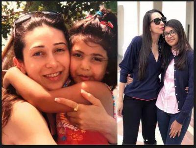 Karisma Kapoor's daughter Samaira Kapoor Birthday celebration….pics inside