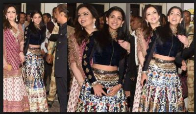 Radhika Merchant, 'Choti Bahu' of Ambani's all you need to know about her is here