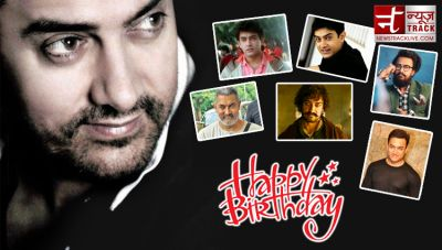 Birthday Special: Amir Khan's Throwback series of image…Checks pics in slider