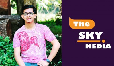 One should strive for success that's the mantra - Mohammad Mahadi