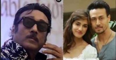 Jackie Shroff shares about Tiger Shroff and Disha Patani relationship goal…check inside