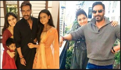 Do you know Kajol's family and friends not agree on marriage with Ajay Devgn? This is the reason…