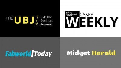 Online Web News Portals The UBJ, Casey Weekly, Fab World Today, Midget Herald Redefines Excellent Journalism